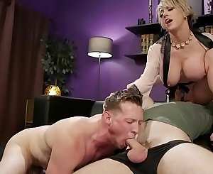 [DivineBitches] Dee Williams - Couple's Cuckold Conundrum