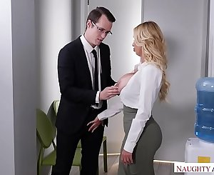Horny AMERICA TOO MUCH OFFICE SEX