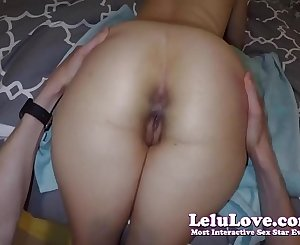 YOU interview me then you fuck me and cum deep in my pussy...