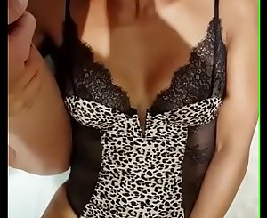 JAPANESE AMATEUR MILF Wifey BLOWJOB SWALLOWS CUM AND ORGASMS USING VIBRATOR - taken from WATCHHERNOW.com